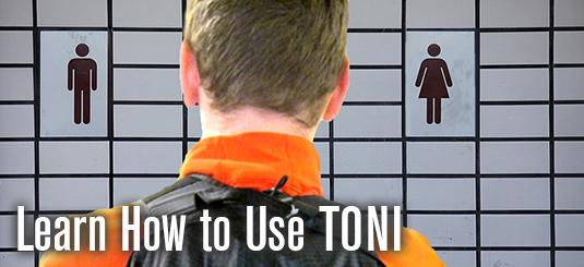 TONI Project image
